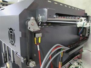 3D принтер German Rep Rap X350