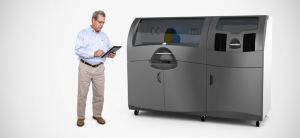3D принтер 3D Systems ProJet 660 Pro