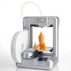 3D принтер Cubify Cube