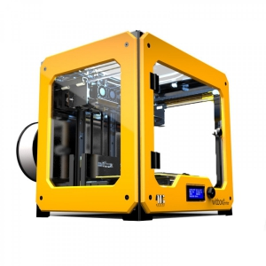3D принтер BQ Witbox Yellow