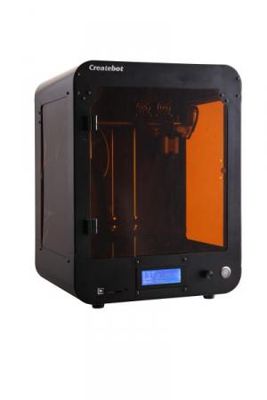 3D принтер Createbot Mini I (2 экструдера)