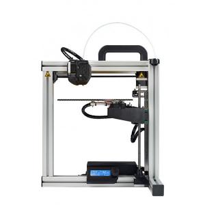 3D принтер Felix 3.1 с LCD-Дисплеем Один Экструдер