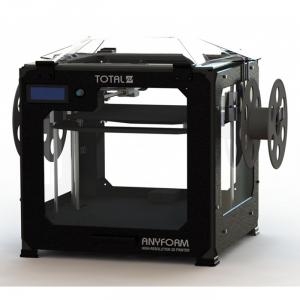 3D принтер TotalZ Anyform-250-2X
