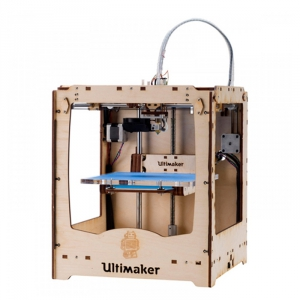 3D принтер Ultimaker original (DIY)