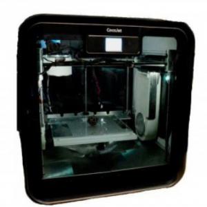 3D принтер 3D Systems CocoJet