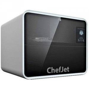 3D принтер 3D Systems Chefjet