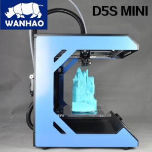 3D принтер Wanhao Duplicator 5S mini