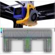3D принтер Mankati fullscale XT plus