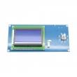 Фото LCD дисплей модуль с кард-ридером - D5