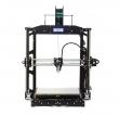 Фото 3D принтер 3Diy Prusa i3 steel Bizon Duo